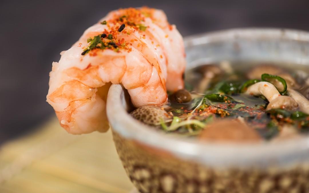 TATAMI – Privátna degustačná miestnosť