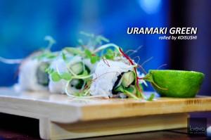 Uramaki_green_sushi nitra