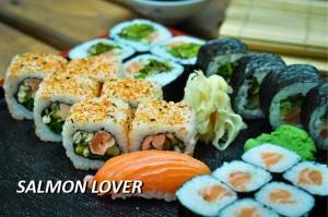sushi rozvoz nitra