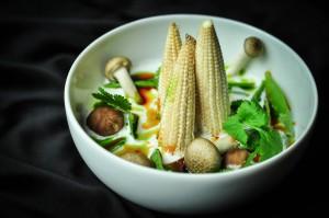 Vegan Thai Kari